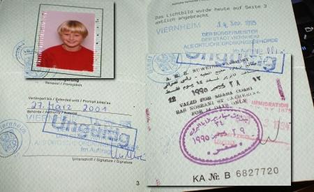 US Einreiseverbot