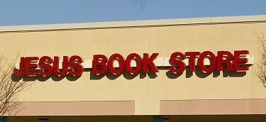 Jesus Book Store
