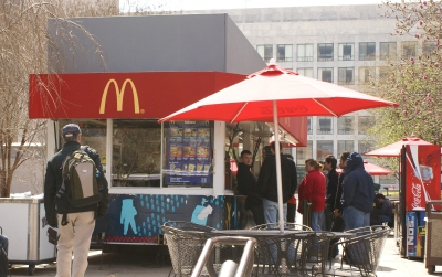 McMobile