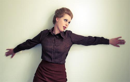 Kollektive Agathe: Schieß nicht, ich bin die Taube!