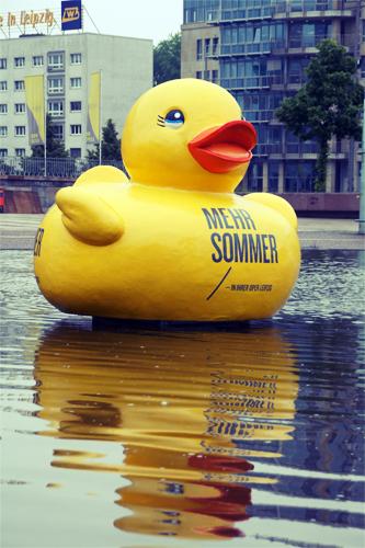 Mehr Sommer
