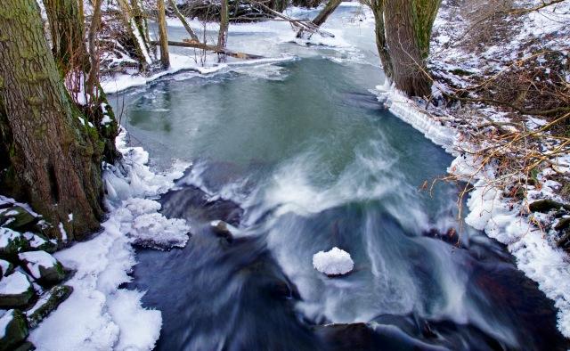 Lumda Ice Flow